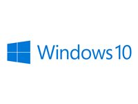 L3P-00049 - Microsoft Get Genuine Kit for Windows 10 Home - Licens - 1 PC - OEM - DVD - 32-bit - svenska L3P-00049