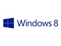 44R-00197 - Microsoft Get Genuine Kit for Windows 8.1 - Licens - 1 PC - OEM, Legalisering - DVD - 32-bit - svenska 44R-00197